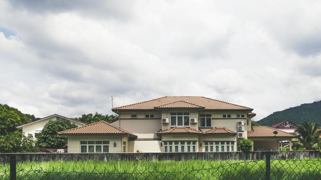 Технічна інвентаризація нерухомості