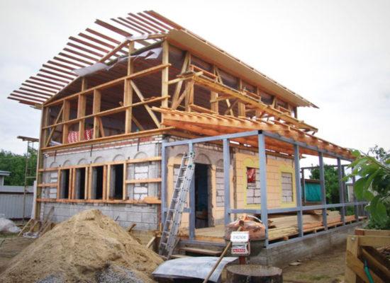 будівництво