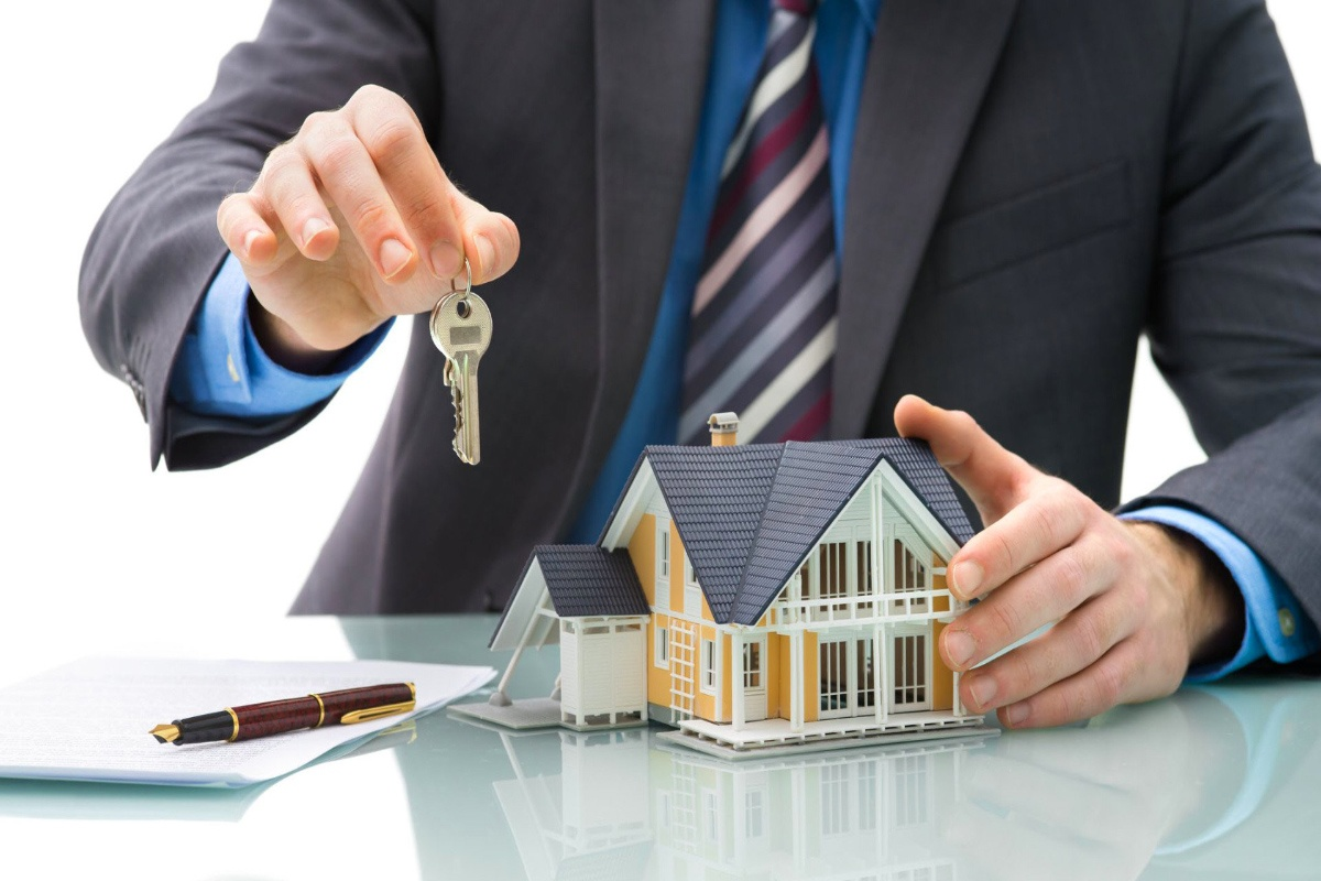 купівля-продаж нерухомості